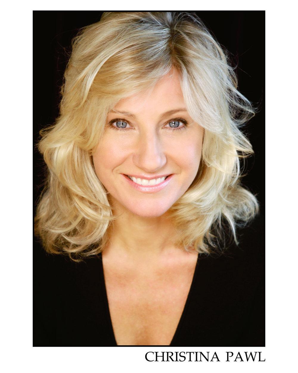 Christina Pawl