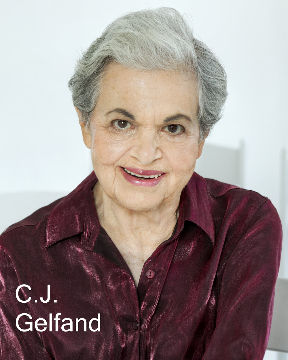 C.J. Gelfand