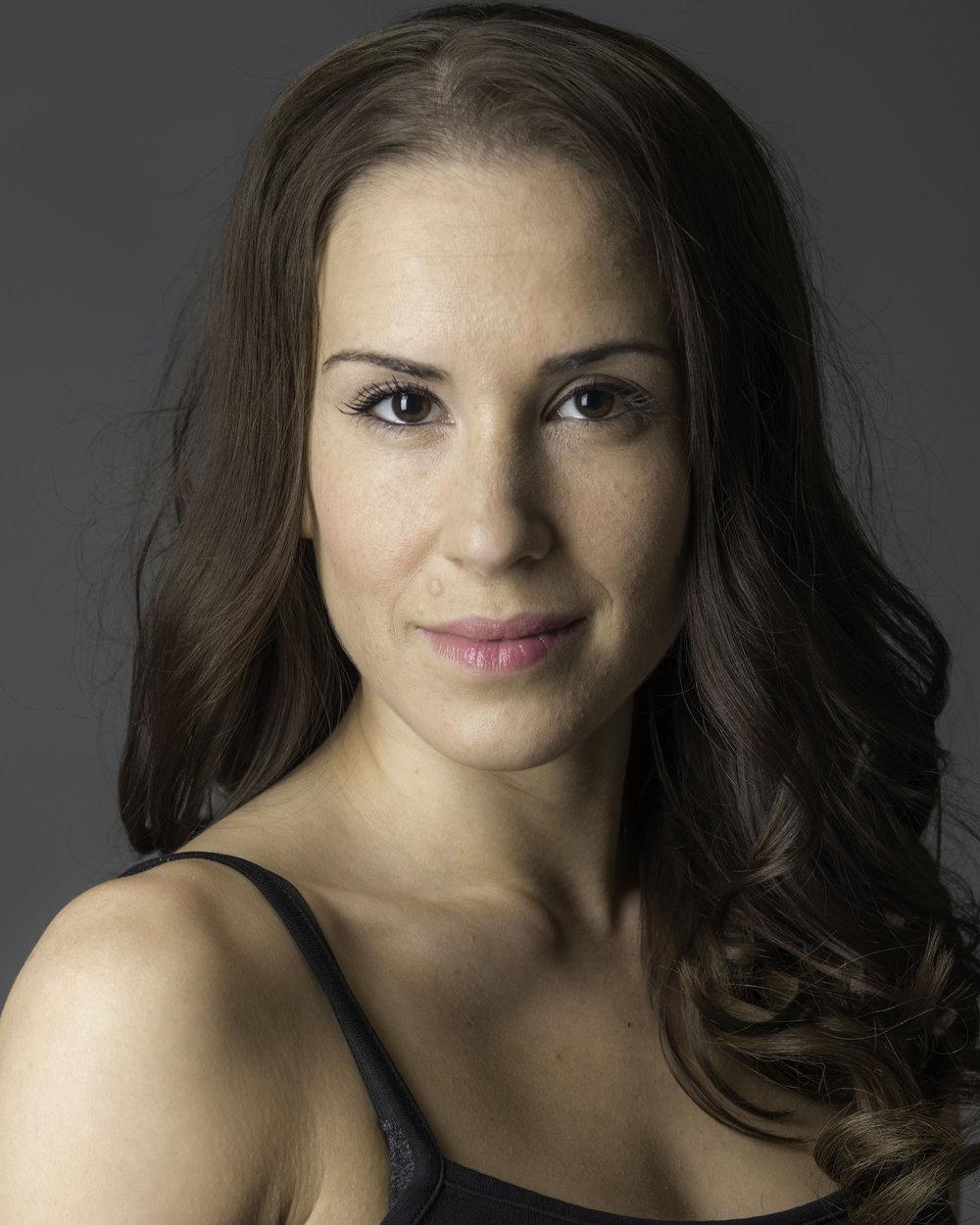 Abigail Simon