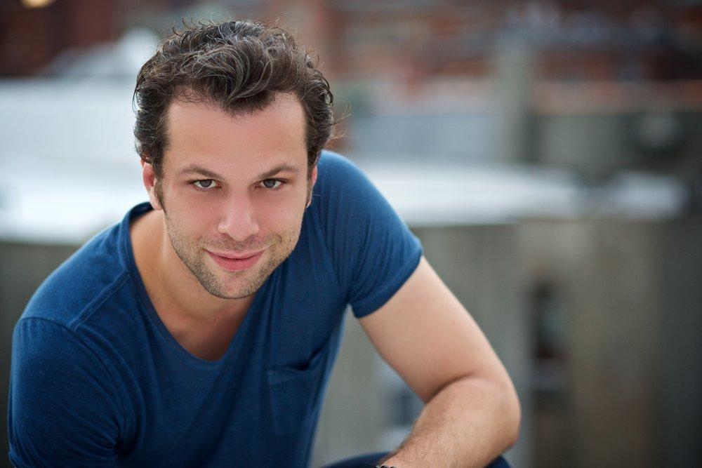Michael Siktberg