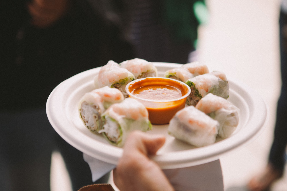 San-Franciso-Ferry-Building-Spring-Roll