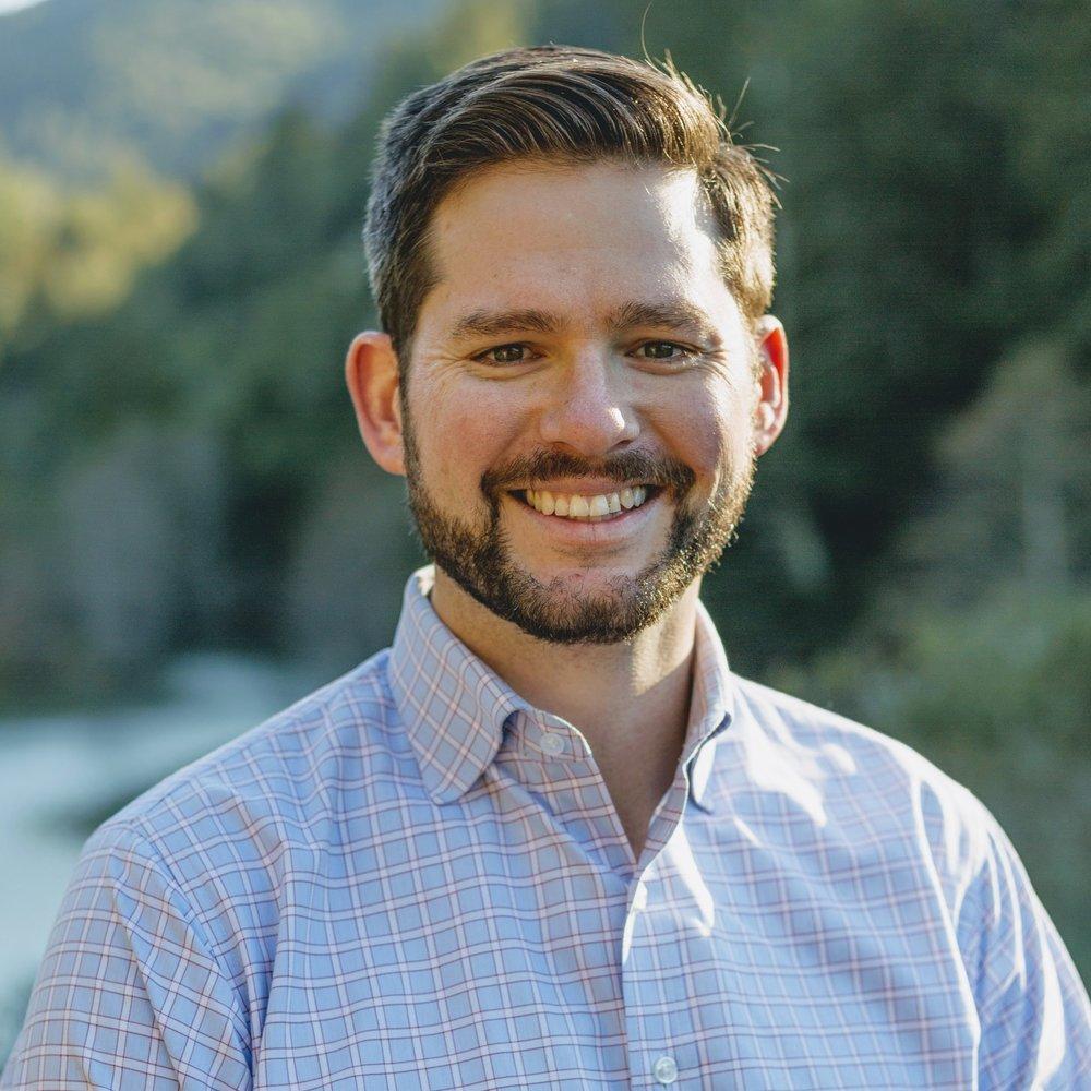 Geoffrey Eisenberg, Principal, The Ecosystem Integrity Fund