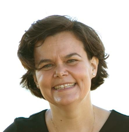 Dana Lanza, CEO, Confluence Philanthropy