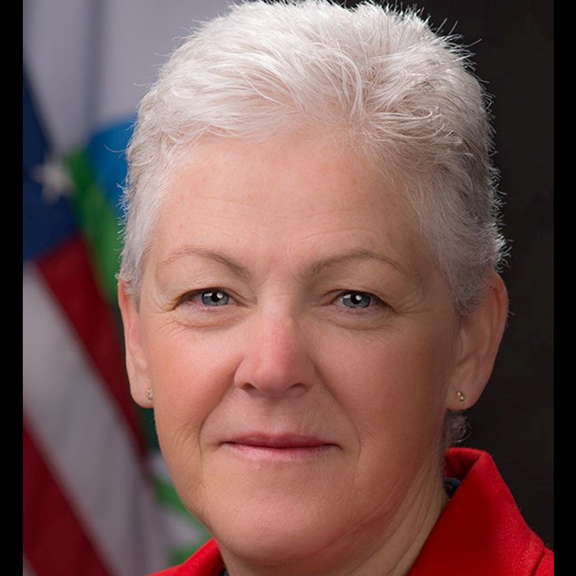 Gina McCarthy, Operating Advisor, Pegasus Capital Advisors &