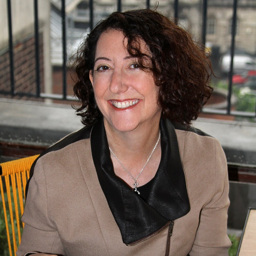 Suzanne Biegel, Founder, Catalyst at Large