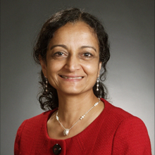 Geeta Aiyer, President & Founder, Boston Common Asset Management