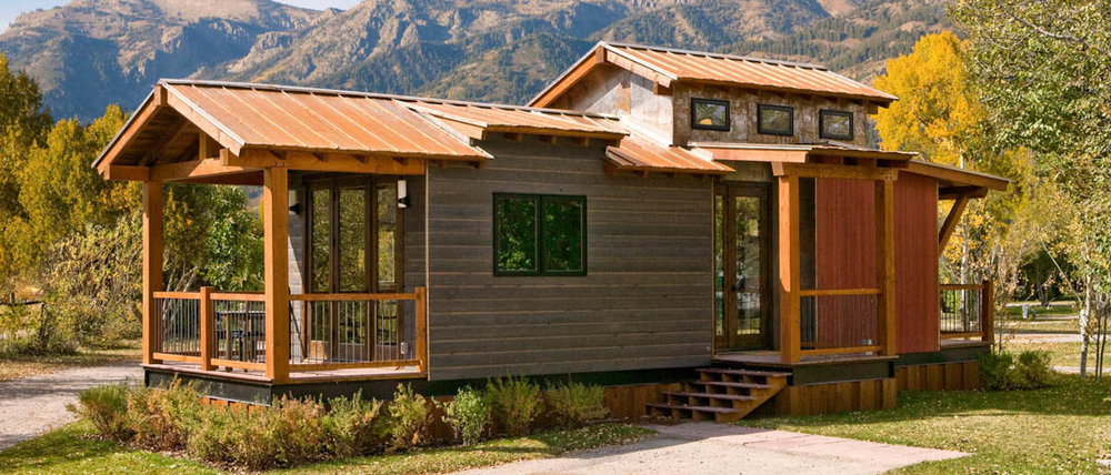 Caboos Prefab Cabin - best modular cabin