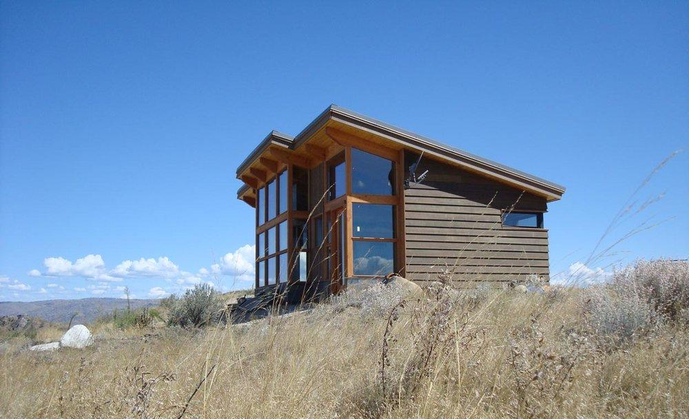 fabcab timbercab prefab homes under $200k