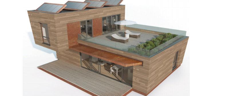best prefab homes under $700k, Method Homes Paradigm III