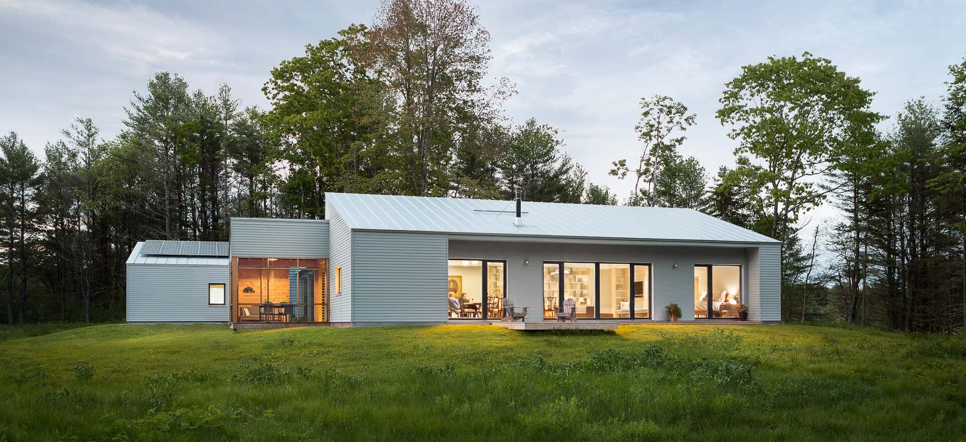 Enjoyable Modular Homes And Prefab Homes Companies In Connecticut Home Interior And Landscaping Ologienasavecom