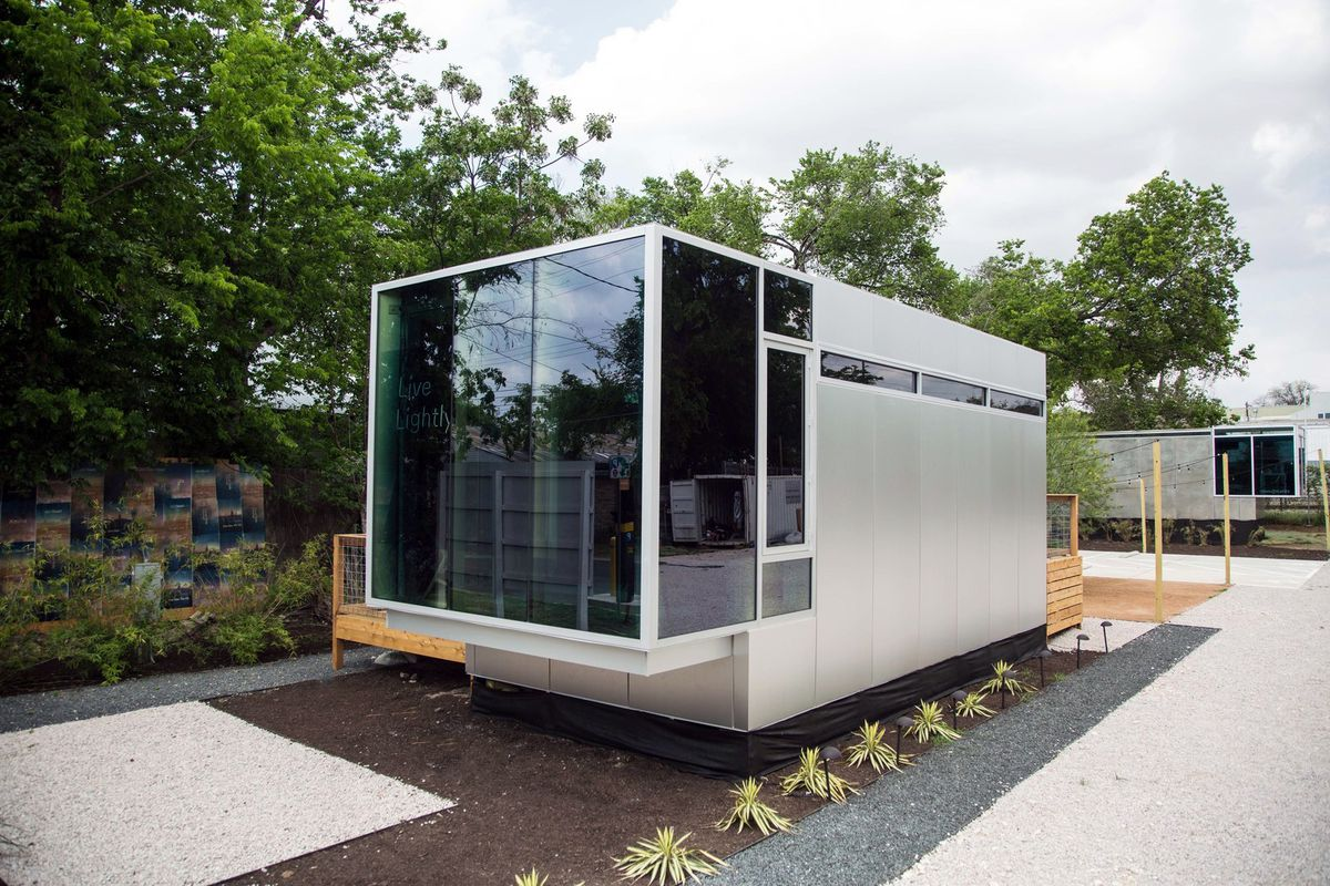 Guide To Prefab And Modular Homes In Austin Texas Prefab Review