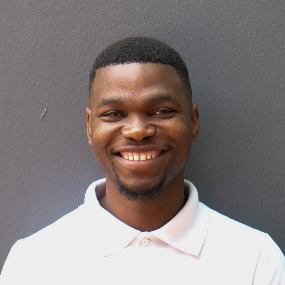 Tshepo Tabohane: IT Program Coordinator    ttabohane@kliptownyouthprogram.org.za   Tshepo Tabohane was one of KYP's first tutoring program members in 2007 doing his grade 12. After being a memeber at KYP, he went through several trainings which were provided by KYP, one of those training include a computer course at Ipelegeng Community Centre, Computer refurbishing with COZA, investment in Excellence with Edcon. Today Tshepo serves as an IT program coordinator and assistant coordinator for the reading eggs program.