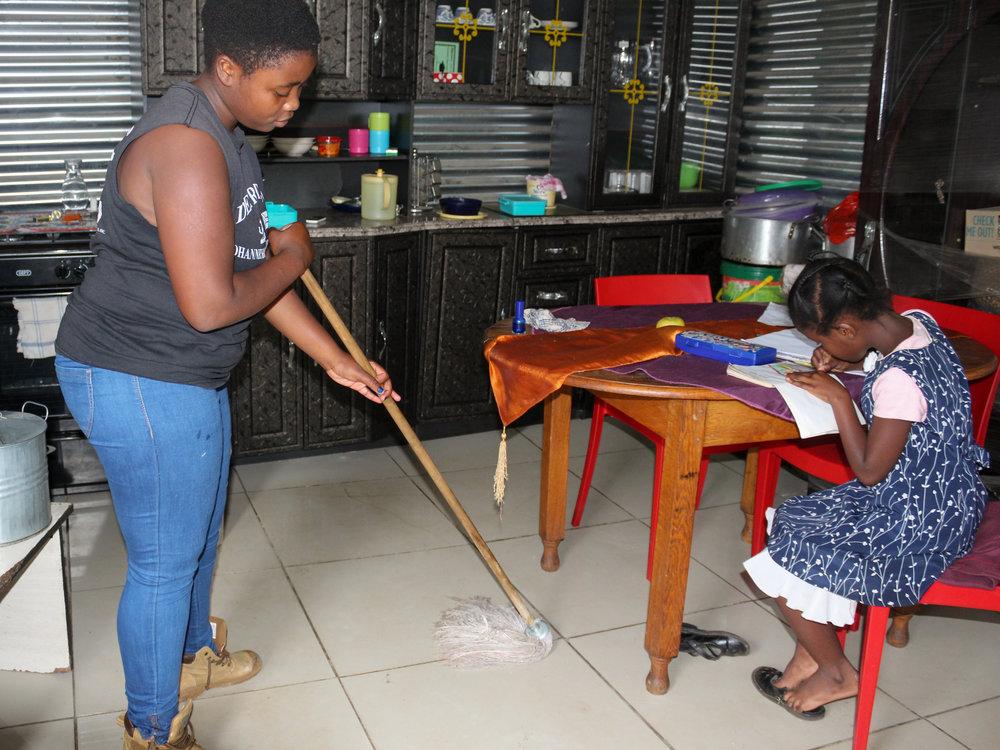 206 - Chores at home before tutoring.jpg