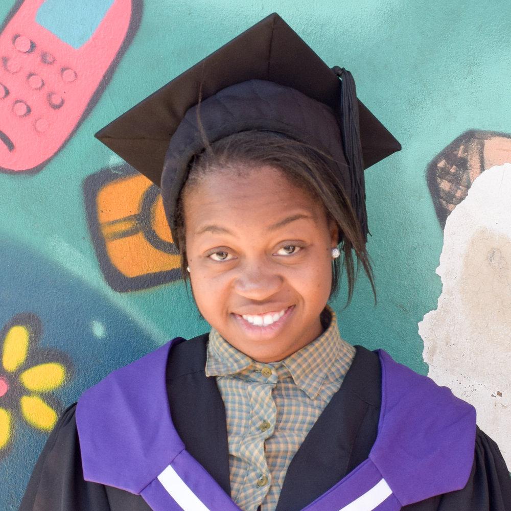Keketso Baloyi  Wits University, Project Management, Foundation phase coordinator, KYP