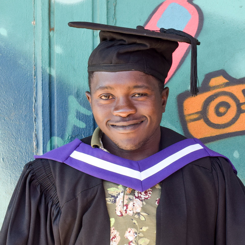 Kwanele Bezana  Richfield Graduate Institute of Technology, Business Administration, Entrpreneur, Small business owner