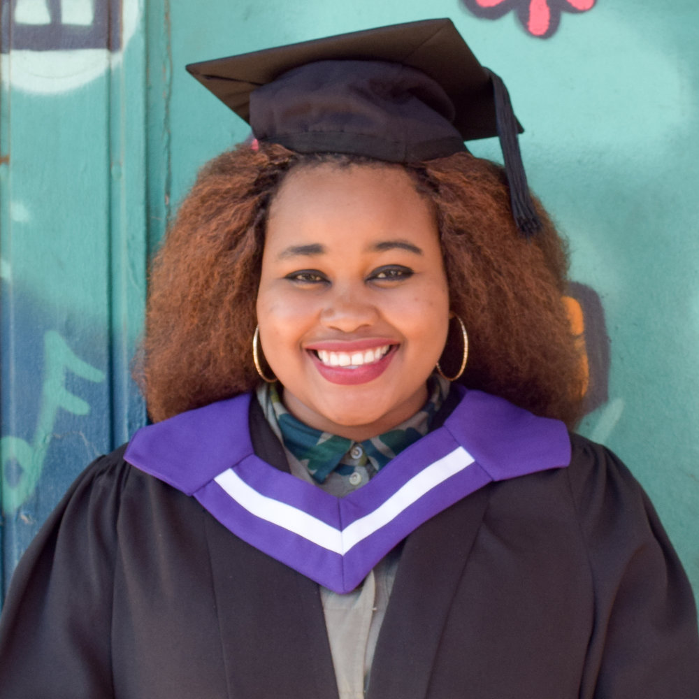 Nelisiwe Walaza  Richfield Graduate Institute of Technology, Marketing Management, Wits University, Project Management, Marketing and Communications Manager , KYP