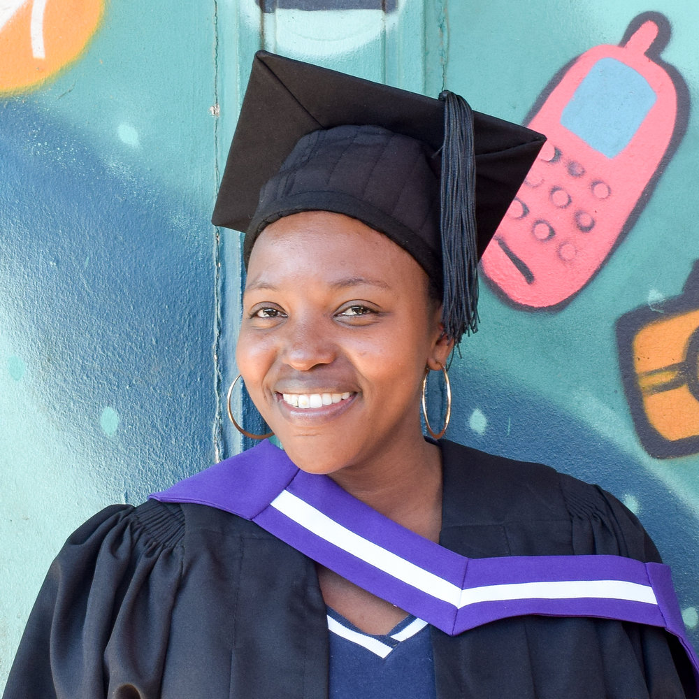 Neliswa Mini  University of Eureka, Early Childhood Development, Store manager at Pep
