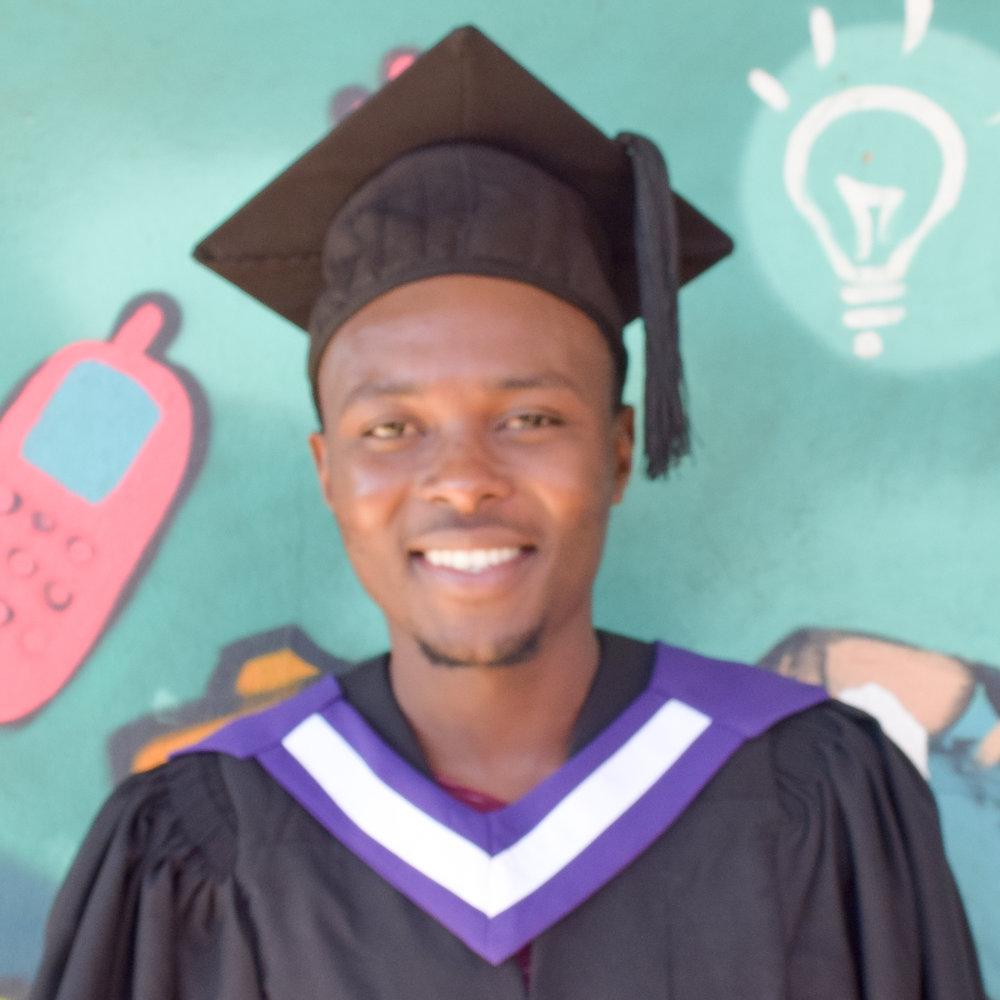 Sihle Magadla  University of Eureka, Early Childhood Dvelopment, Quality assurer, Clientele Insurance