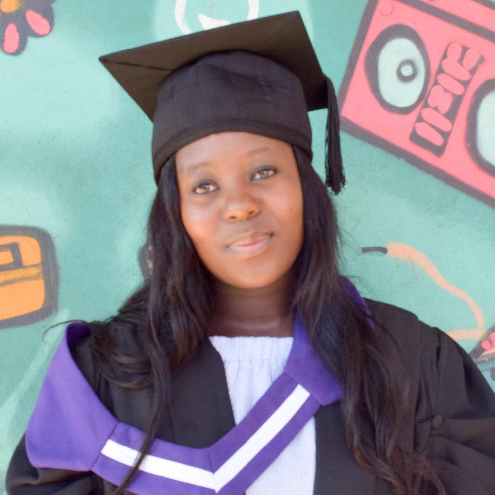 Thokozani Motaung  University of Johannesburg, Teaching, Thembalethu, Fiundation phase teacher