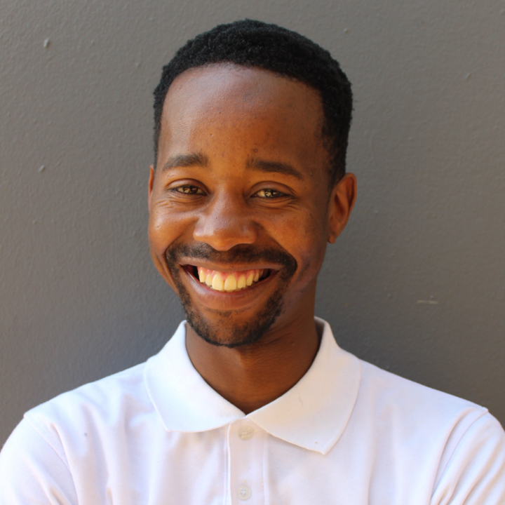 Aphiwe Sineke: Social Worker    asineke@kliptownyouthprogram.org.za   Aphiwe Sineke was born and raised in Kliptown, he attended primary school at Emadlelweni and his secondary at Ibhongo High School, matriculated 2007. His upbringing in the environment, which has so many socio-economic issues, stirred his passion of working with people. He believes that all people have more good in them than the opposite, and that people are capable of rising above their situations. He was part of the Kliptown Youth Program (KYP) tutoring program in 2007 and is one of the alumni of the organisation, having graduated as the Social Worker in the University of Johannesburg (2016) with the help of the KYP.  Aphiwe also has been a part of various organisations, as part of field work during his years as the social work student. He did practical work at Mohau community care, St. Peter's child care, Progressive Primary School, and Community Aids Response (CARe). He was a tutor with KYP in 2016. In the year 2017, he worked at Conquest for Life as a Social Worker where rendered life-skills programme for Youth in conflict with the law, as part of diversion; Victim-Offender Conferencing and crime prevention programmes within the schools.  Currently he is a Social Worker at KYP, rendering treatment and therapeutic intervention in for individuals, groups and families, and communities, advocating for the rights of the children, rendering psychosocial support for members of KYP and community, capacity-building, family-mediation, life-skills programme for KYP members of and community at large.