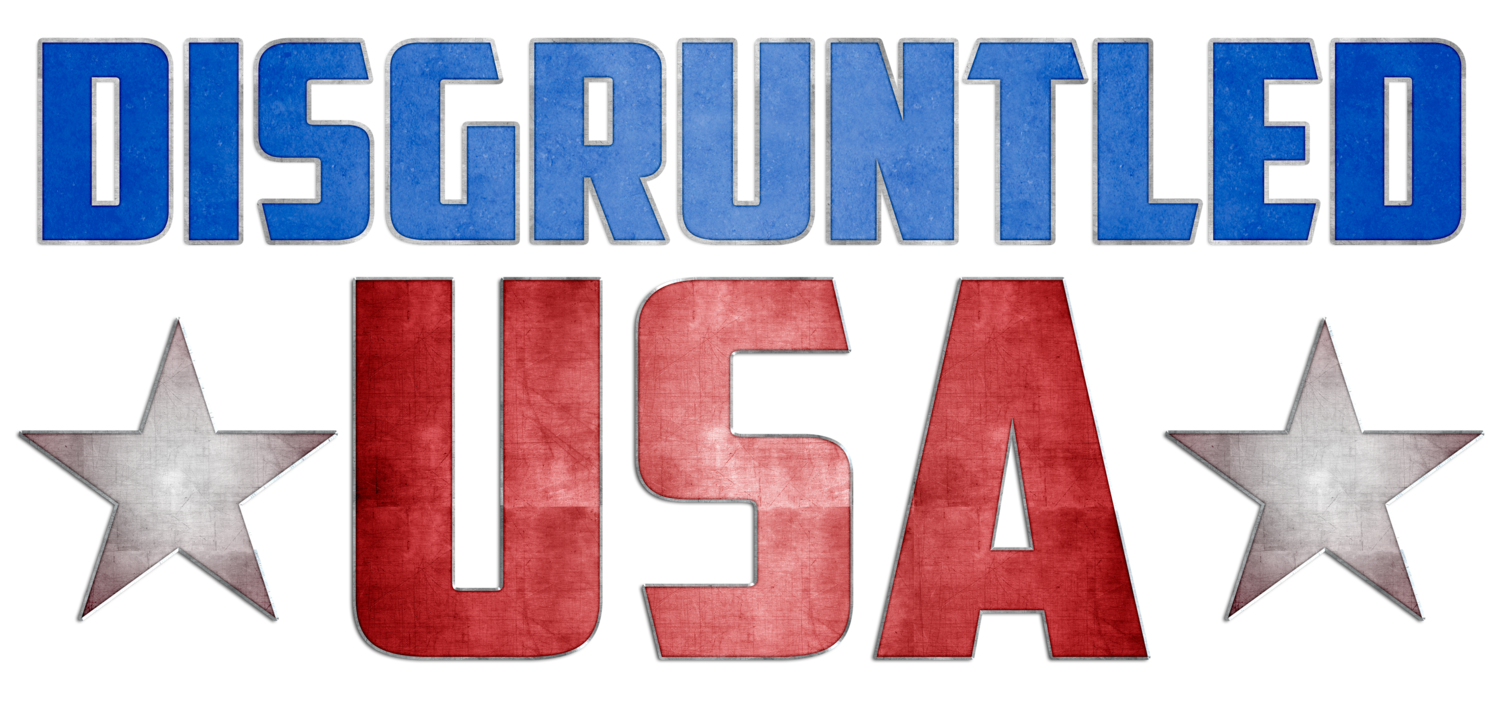 Brett Segal's Disgruntled USA