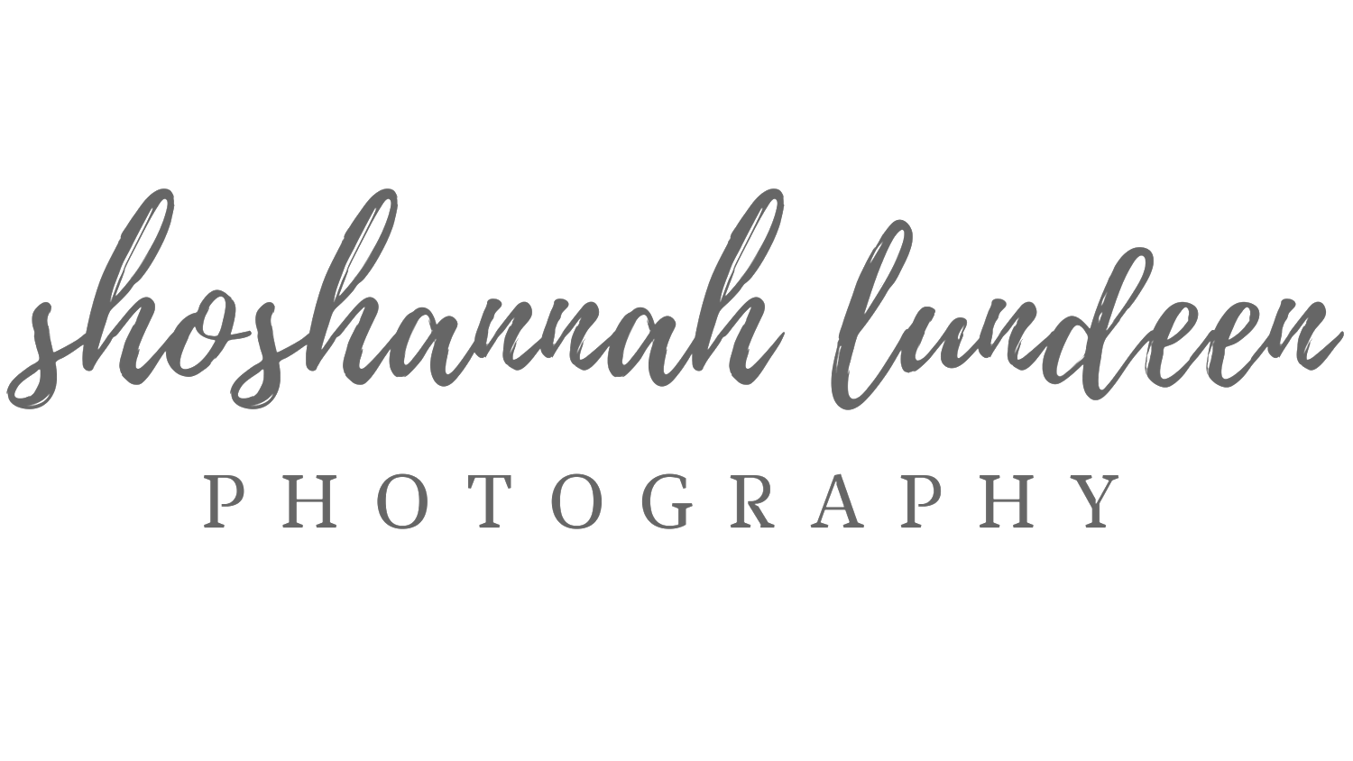 Shoshannah Lundeen Photography