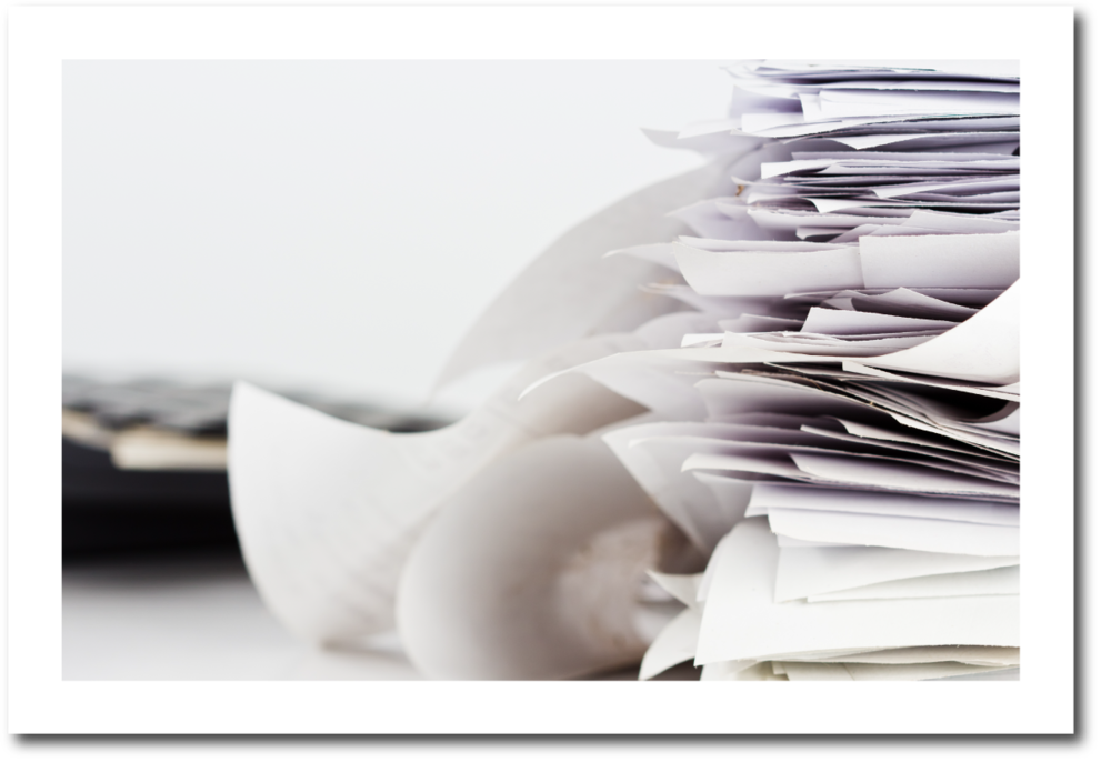 Virtual CFO Services- Gimme The Books