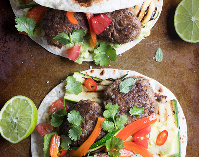 Beef Quesadillas - Bring the taste of Mexico to your home