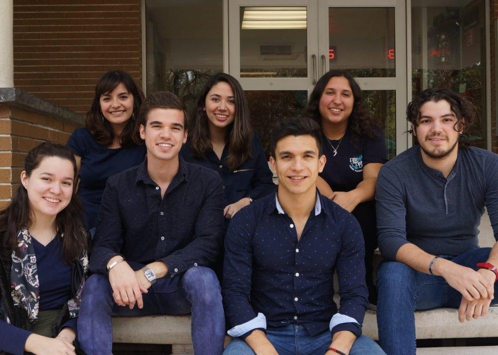 Sustaingineering TEC Team