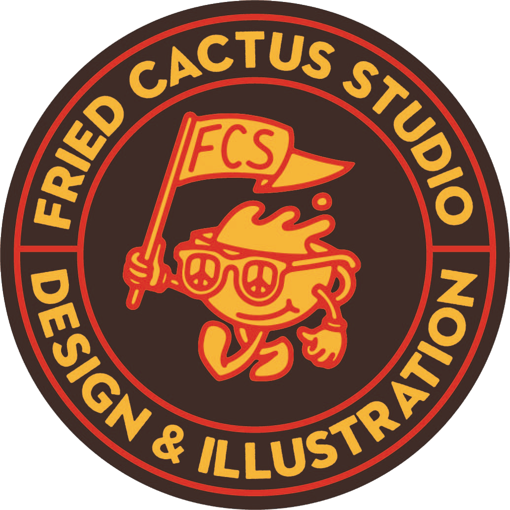 Fried Cactus Studio