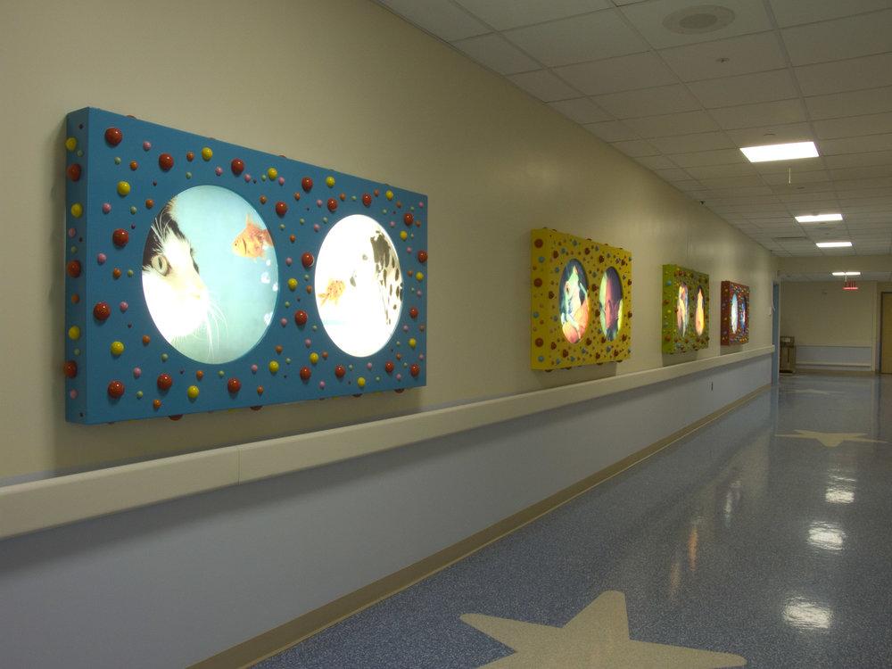 Picture This Corridor