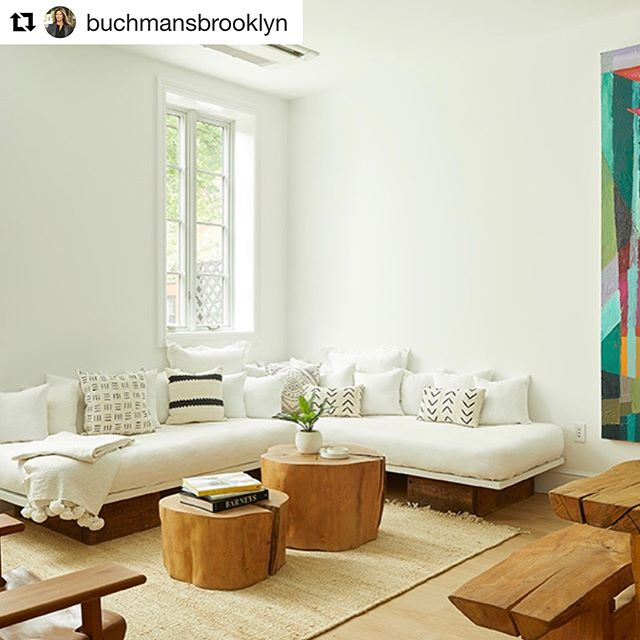 Repost @buchmansbrooklyn . . . Who can resist @brooklynhomecompany spectacular 503 6th Ave?  My fav Park Slope buyers couldn't! Congrats all around 👑🎉💔📷 courtesy of @lindsay_barrett and @compass #parkslope #unrealrealestate #sellingtheslope #TBHCo