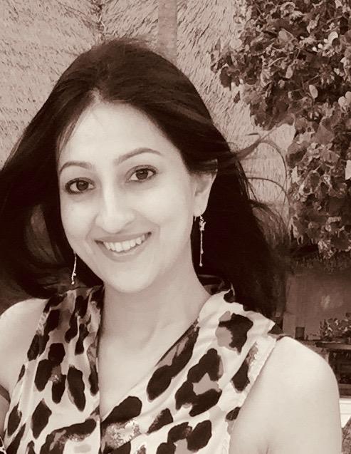 Neha Jain | Drama Queen
