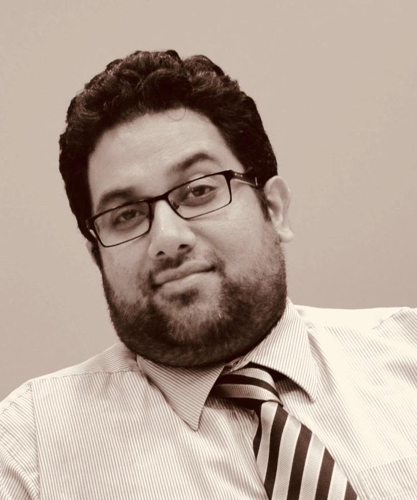 Ankur Chopra | Chief Jester