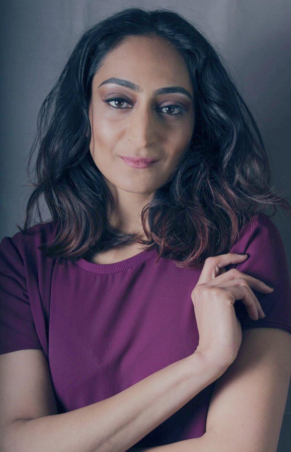 Reema Chandarana