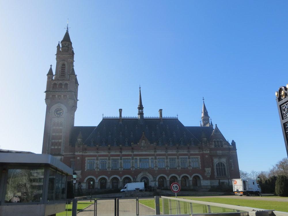 Den Haag (The Hague), Netherlands