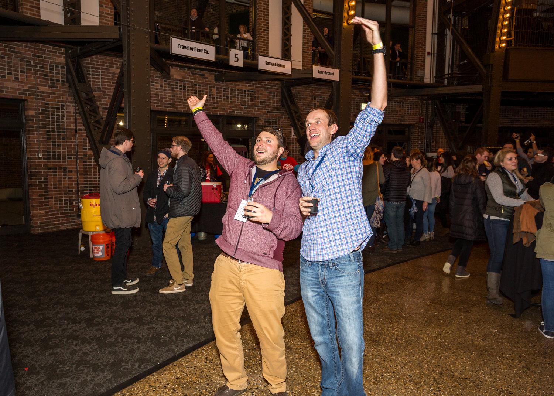 2019 Chicago Ale Fest