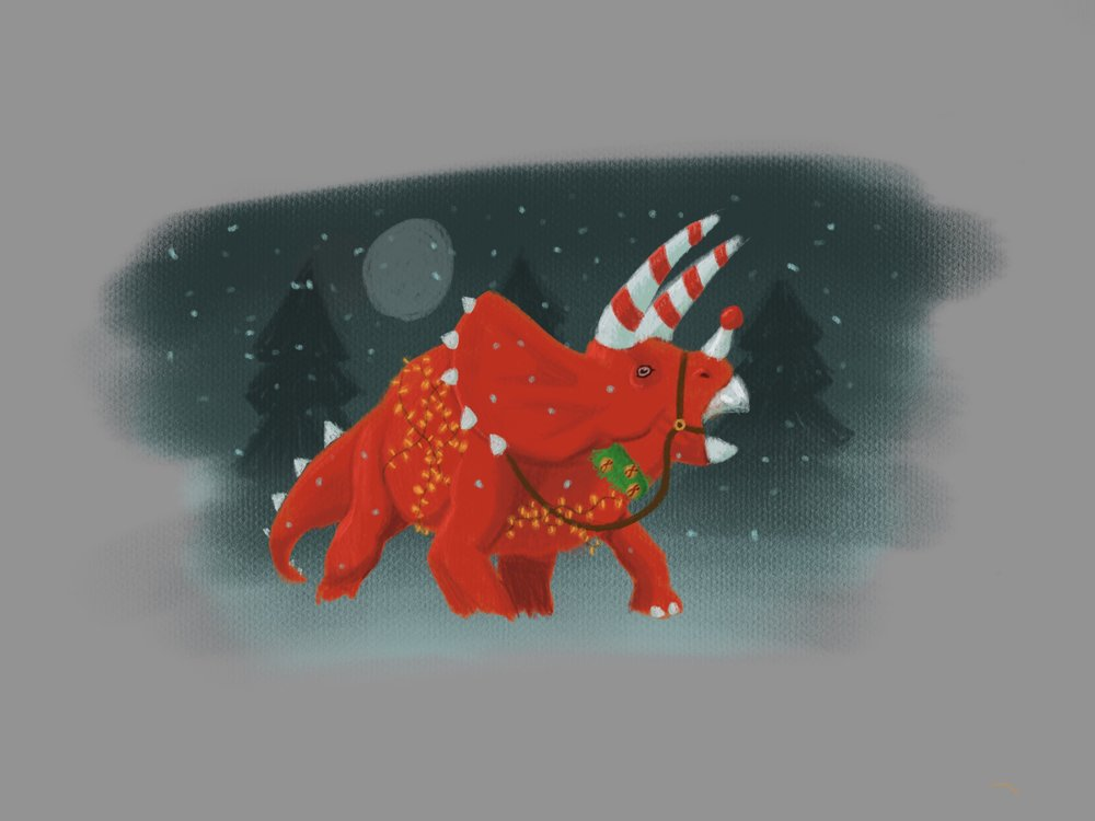 Rudolph series