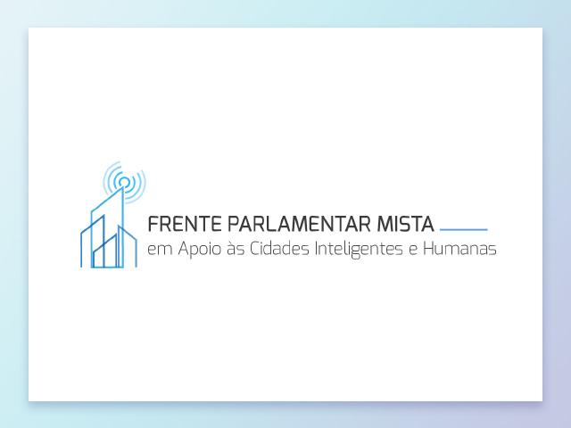 Frente Parlamentar Mista em apoio às Cidades Inteligentes e Humanas