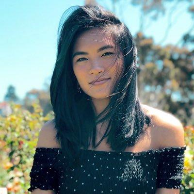 Paulina Mangubat  Advertising Strategist