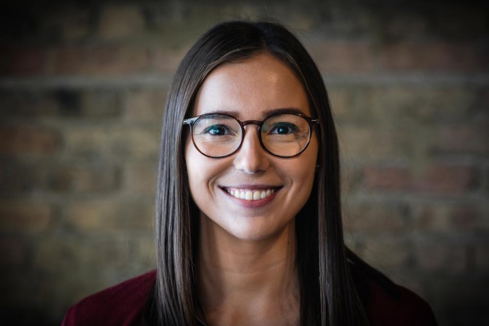 Nicole Merchut Digital Strategist