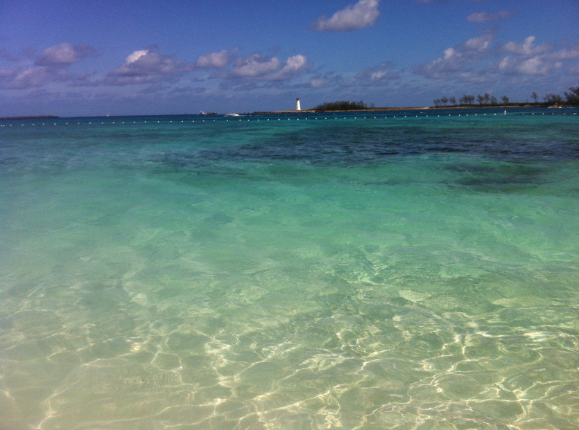Nassau, foto de Raffles Terrace