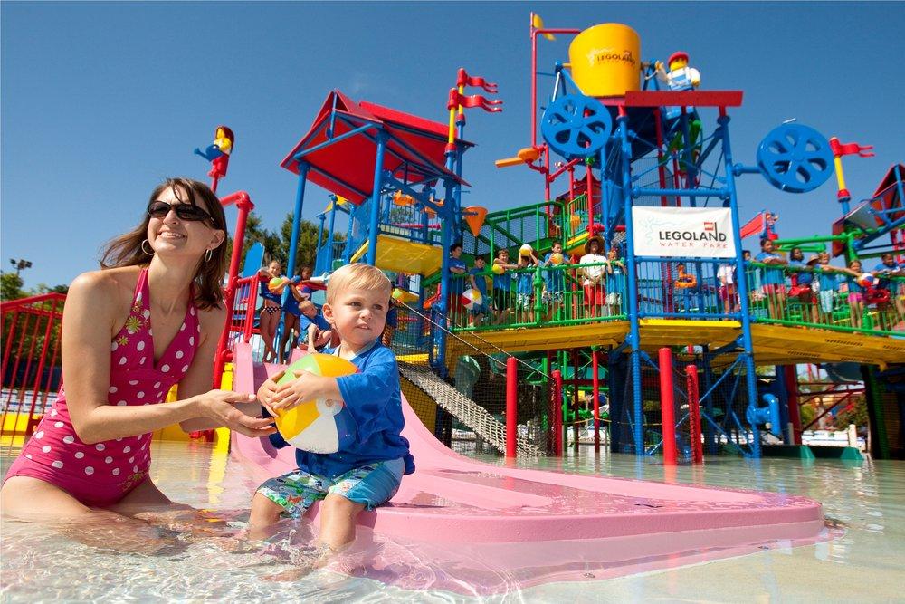 LEGOLAND Florida Water Park - Joker Soaker.jpg