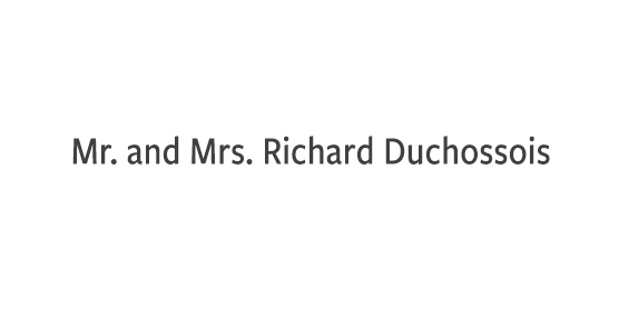 Mr. and Mrs. Richard Duchossois.jpg