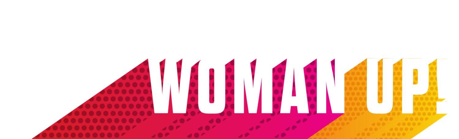 Houstonia Magazine's Woman Up!