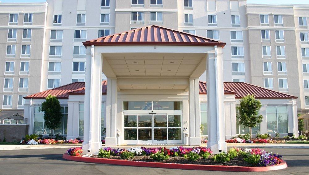 Hilton Garden Inn Oxnard