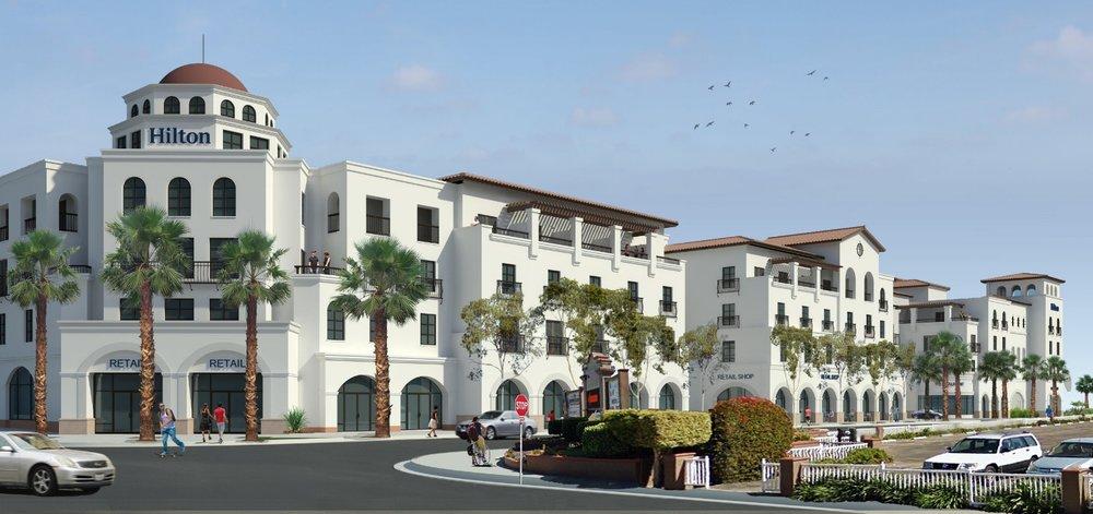 Hilton Ventura - View Harbor Figueroa corner MAIN.jpg