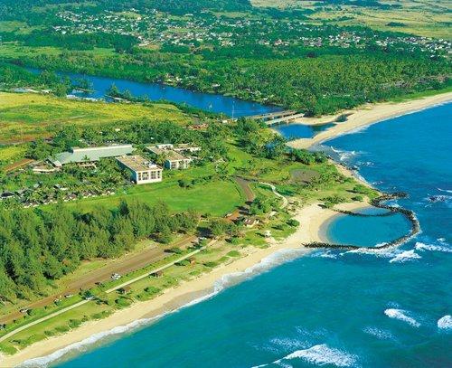 Hilton Garden Inn Kauai — RYS Architects