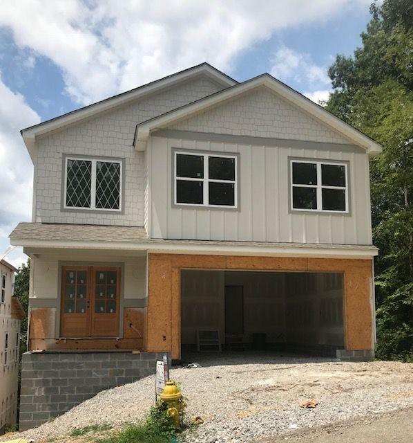 Teresa Clegg Chattanooga Realtor 815 Meroney Street RCS Construction