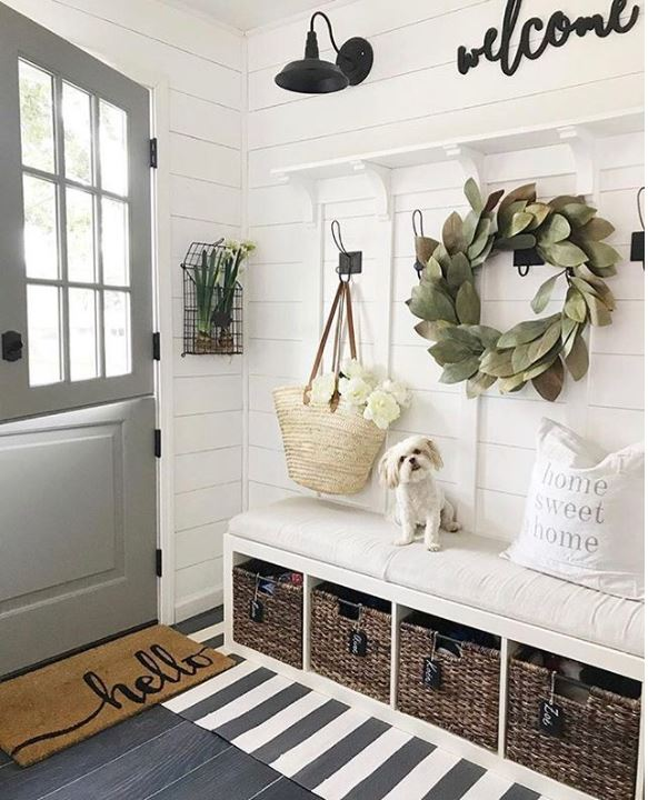 Absolutely LOVING this beautiful space by   @dreamingofhomemaking   and that Dutch door   @simpsondoorco   !    I loved it so much that I found myself wandering over to Sarah's blog. If you love home décor or are needing some inspiration, check out her blog! She crosses off her to-do list and shares her experience along the way.    visit Sarah Wagner @  https://www.facebook.com/pg/dreamingofhomemaking/  or  https://www.dreamingofhomemaking.com/    Shared by Teresa Clegg   Keller Williams Realty   Office:(423)664-1600   Cell:(423)593-4603    ***All information deemed reliable but not guaranteed. Please check with individual events for more information. Equal Opportunity Housing Provider. Each office is independently owned and operated.***